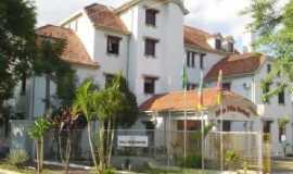 VILA FLOR HOTEL POUSADA