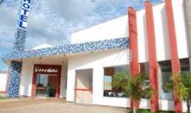 HOTEL VEREDAS