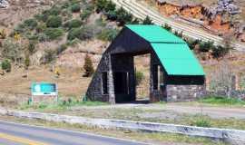 HOTEL FAZENDA ROTA DOS CANIONS
