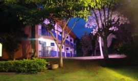 HOTEL POUSADA PARQUE DAS ÁGUAS