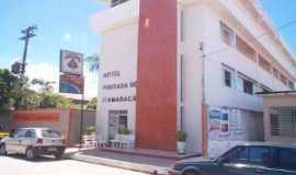 HOTEL POUSADA DE ITAMARACÁ