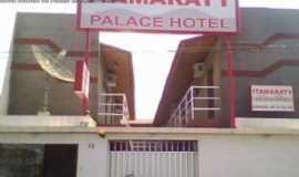 ITAMARATY PALACE HOTEL