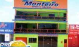HOTEL MONTEIRO