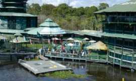 ARIAÚ AMAZON TOWERS