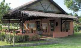 HOTEL AMAZONAT JUNGLE LODGE POUSADA