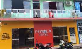 HOTEL POUSADA  PÉROLA