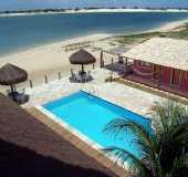 Galinhos/RN - Hotel - Hotel Pousada Peixe Galo
