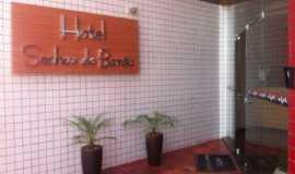 HOTEL POUSADA SOLAR DO BAR�O
