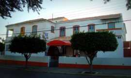 HOTEL POUSADA PAIVA