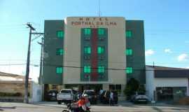 HOTEL POUSADA PORTHAL DA ILHA
