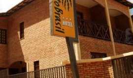 HOTEL POUSADA VENTO BRASIL