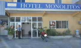HOTEL  POUSADA  MONÓLITOS