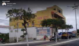 TAHEN HOTEL POUSADA