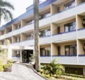 Taguatinga/DF - Hotel - ATLÂNTICO HOTEL