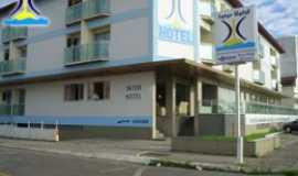 INTER HOTEL POUSADA JACARA�PE