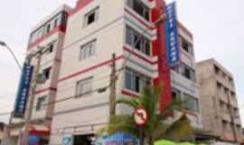 HOTEL POUSADA ARUANÃ