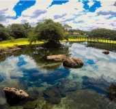 Lagoa Santa/GO - Pousada - CONRADO PALACE HOTEL POUSADA