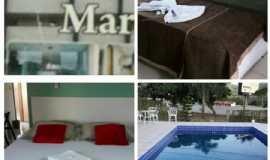 Hotel Pousada Santa Maria