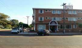 HOTEL TANGARÁ