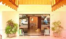 HOTEL  CHARRUA