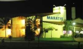 MARATHI PARK HOTEL