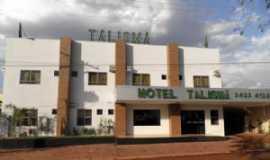 TALISMÃ HOTEL