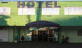 HOTEL AEROVIP