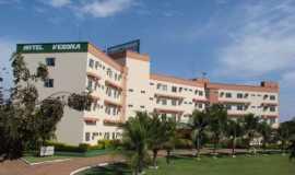 ÂNCORA PANTANAL HOTEL