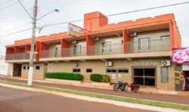 HOTEL MODELO DE BOM JESUS