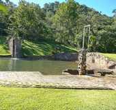 Reserva do Cabaçal/MT - Pousada - Hotel Pousada Recanto das Águas