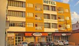 HOTEL POUSADA CENTRAL DE CAMANDUCAIA