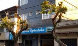 HOTEL POUSADA  SPÍNDOLA