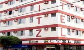 PLAZA RITSON HOTEL