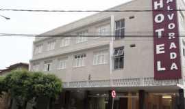 HOTEL  POUSADA  ALVORADA