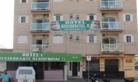 HOTEL E RESTAURANTE RESIDENCIAL