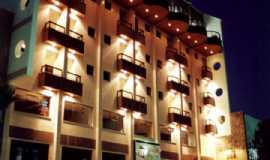 MHAJOL PLAZA HOTEL