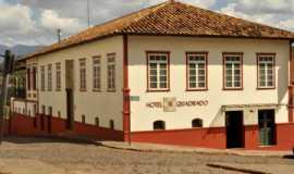 HOTEL POUSADA QUADRADO