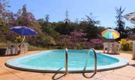 HOTEL POUSADA FLORES DE MINAS