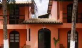 Hotel Pousada Kanimambo
