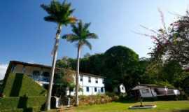 FAZENDA FONTE LIMPA HOTEL POUSADA