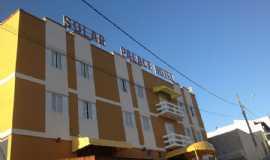 Solar Borges Palace Hotel
