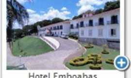 HOTEL EMBOABAS