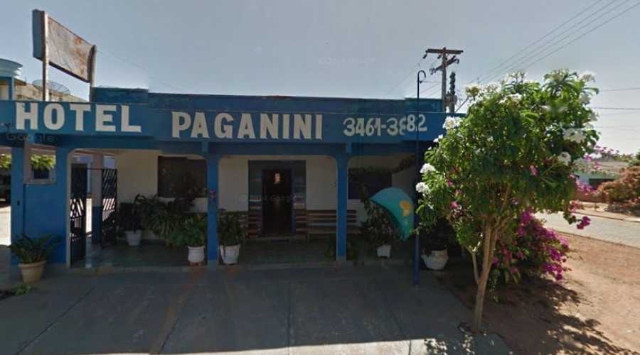 Hotel Paganini  Ouro Preto Do Oeste  Férias. Midway House. Dreams Riviera Cancun Resort And Spa. Best Western Grandsky Hotel Beijing. Best Western Premier Sant'Elena Hotel. Homeland International Hotel. Pazhou Hotel. The Redstone Guesthouse. Gyungdo Golf & Resort