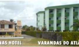 SALINAS HOTEL POUSADA