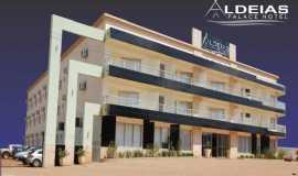 ALDEIAS PALACE HOTEL POUSADA