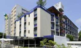 Littoral Hotels & Flats