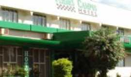 VERDES CAMPOS HOTEL POUSADA
