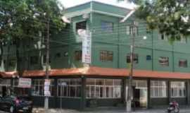HOTEL   POUSADA  GAÚCHA