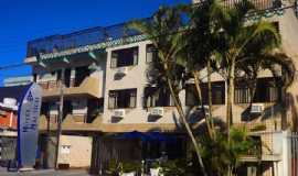 HOTEL POUSADA NÁUTICO