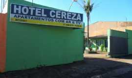 HOTEL CEREZA